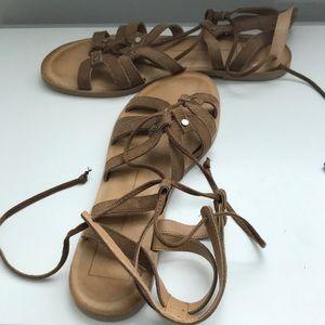 New Dolce Vita sandals